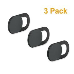 Round Camera Protector Mobile Phone Computer Lens Privacy Cover WT88