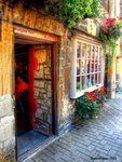 want to be here!