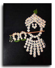 Rangoli Designs Flower, Rangoli Border Designs, Small Rangoli Design, Colorful Rangoli Designs, Rangoli Ideas, Rangoli Designs Diwali, Flower Rangoli, Diwali Decorations At Home, Festival Decorations