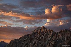 Eastern Sierra - Peirce the Sierra Sky by Steve Sieren Photography, via Flickr