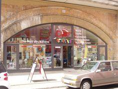 Berlin, Germany: Needlework Stores and Yarn Shoppes (incomplete list) Berlin Shopping, Berlin Germany, Berlin Berlin, Yarn Shop, Craft Shop, Store Fronts, Needlework, Deco, Shops