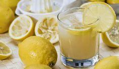Los limones alcalizan la sangre y los tejidos