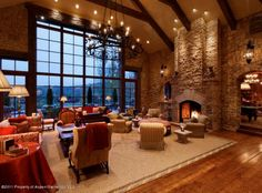 Top 10 Most Expensive Homes In Aspen, Colo. In 2013: Realtor.com (PHOTOS)