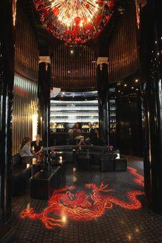 Martini bar Dolce - Milan