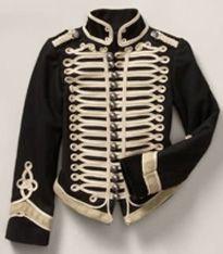 Burning Love For The Uniform http://www.svicajeans.com/blog/burning-love-for-the-uniform