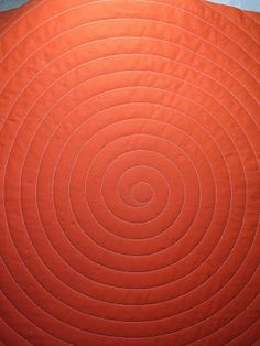 Flourishing Palms: 10 Tips for Spiral Quilting Success Spiral Quilting, Quilting Rulers, Longarm Quilting, Free Motion Quilting, Quilting Tips, Quilting Tutorials, Hand Quilting, Patchwork Quilting, Quilting Thread