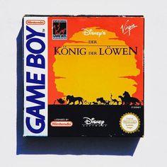 #Nintendo #KönigDerLöwen @Nintendo @NintendoDE #GameBoy #Disney #DisneyInteractive #NintendoGameBoy #Pickups #RetroBörse #RetroBörseOberhausen #Pickups #RedroBorse #CIB #CIBSunday #RetroGamer #LionKing #RoiLeon #Dortmund #retromaniac http://ift.tt/2qOl0eM