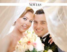 Ana Karen Palicio y José Miguel Sorich Foto: Jhon Orellana #RevistaMaryLizzieNovias #GaleriaNupcial #SiQuiero