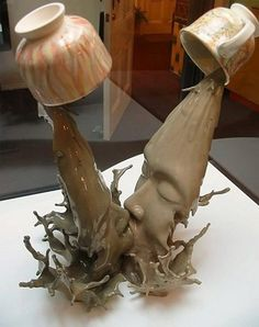 sculpture by johnson tsang