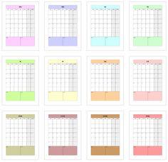 calendrier 2017 calendar français à imprimer printable téléchargez gratuitement