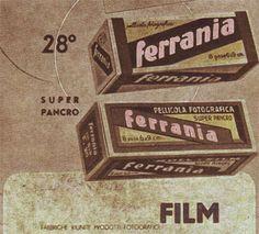 Shuttered Italian Film Company Ferrania to Get Back in the Game ferrania