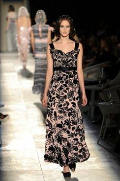 فستان من شانيل 2013