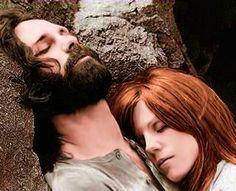 "Jim & Pam ""Love will save US"""