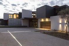 World of Architecture: Impressive House Boz by Nico van der Meulen Architects