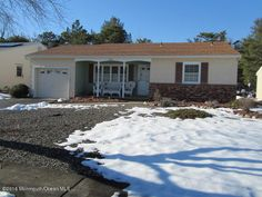 Detached,Ranch, Adult Community,Detached - Toms River, NJ Expanded Sussex model in desirable Westerly section with club house and pool.