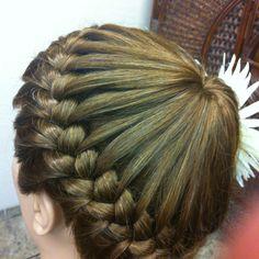 Fun braid :)