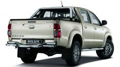 Celebrating the performance of the Hilux pickup in the 2013 Dakar Rally, Toyota has recently launched a special edition version for the South African market. African Market, Toyota Hilux, Scion, South Africa, Product Launch, Trucks, Offroad, Vehicles, Cars