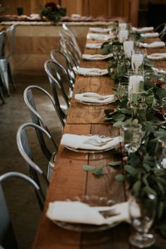 Mississippi'sRasberry Greeneprovided the loveliest woodland backdrop for Dusty and JC's romantic wedding day. The pair personalized every detail of the w