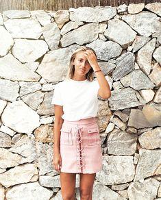 Style Inspiration: Janni Delér, Designer & Lifestyle Blogger, Monaco
