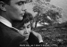 Summer Interlude by claudette Old Movie Quotes, Tv Show Quotes, Film Quotes, Cinema Quotes, Ingmar Bergman, Bergman Film, Determination Quotes, Aesthetic Words, Movie Lines