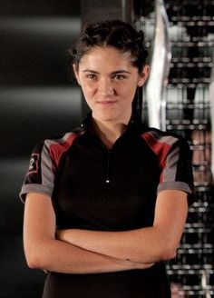 TODAY, FUBUARY 25, IS ISABELLE FUHRMAN'S BIRTHDAY. AM I THE ONLY ONE WHO KNEW THIS?