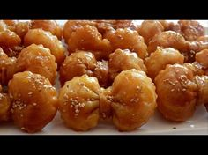 Fiyonk Tatlısı Nasıl Yapılır? , #değişiktatlıtarifleri #fiyonkbaklava #fiyonktatlısıtarifi #şerbetlitatlıtarifleri , Ağızda dağılan çıtır çıtır bir tatlı. Kurdele tatlısı. Fiyonk tatlısı izleyelim nasıl yapılıyormuş. Malzemeler 500 gr un, 125 gr te...