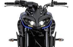 Mt 09 Yamaha, Yamaha Motorcycles, Motorbikes, Darth Vader, Motors, Vehicles, Nova, Youtube, Combustion Chamber