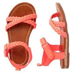 f6f9c6c9794a10 OshKosh Sandals oshkosh outfit toddler girl 2-3 Oshkosh Sandals