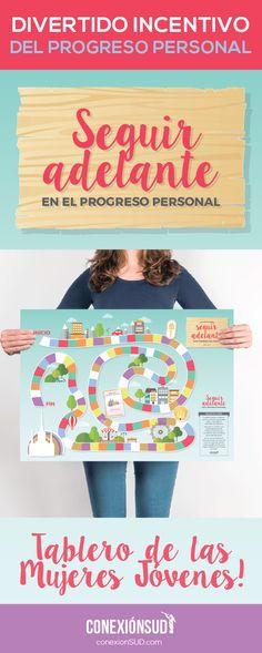Incentivo del Progreso Personal