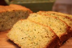 http://cookingwithelise.com/orange-summer-squash-bread-and-the-act-of-giving/ What does orange, zucchini, yellow squash and herbs de Provence create? Hopefully the best summer squash bread you've ever enjoyed! #summerfest
