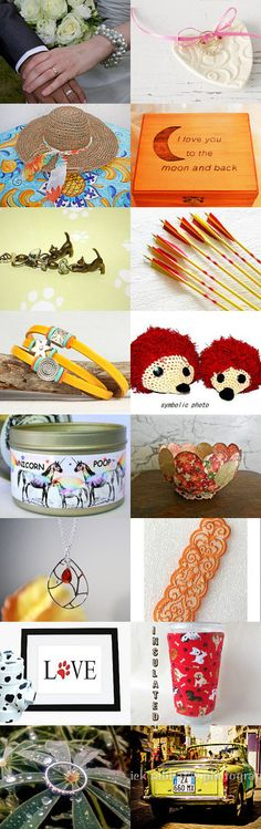 I Love You to the Moon and Back by Roee on Etsy--Pinned+with+TreasuryPin.com
