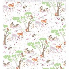 Woodland Gathering by Betsy Olmsted for Clothworks Fabrics Organic Cotton Organic Woodland Fabric Fox Deer Owl Fabric Animal Fabric by Owlanddrum on Etsy Woodland Fabric, Owl Fabric, Cotton Fabric, Woodland Creatures, Woodland Animals, Lap Quilt Size, Big Block Quilts, Baby Boy Themes, Farm Quilt