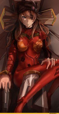 Evangelion-Anime-песочница-asuka-langley-1191924.jpeg (811×1545)