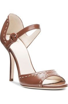 38dc0f9f20f Frances Valentine  Rebecca  Strappy Sandal (Women) available at  Nordstrom Open  Toe