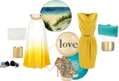 """Estela 2"" by bigas on Polyvore"