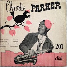 Charlie Parker - No. 1 (Vinyl, Album) at Discogs