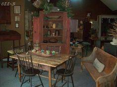 Old Glory shop in Waynesville Ohio