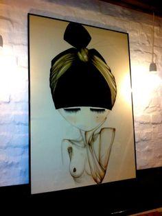Thomine & Art fellow