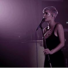 What song does everyone want Halsey's next single and music video to be?