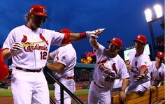Week 9 National League MLB: Cardinals Stay On Top - http://movietvtechgeeks.com/week-9-national-league-mlb-cardinals-stay-on-top/-The baseball action is starting to heat up in the National League as the calendar month flipped to June. One of the races we are keeping our eye on is the National League Central as the St. Louis Cardinals still hold on to the top spot and the best record in all of baseball at 38-19.