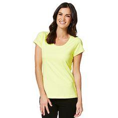 80f60c2c01c Short Sleeve T-Shirt - Lime – Target Australia
