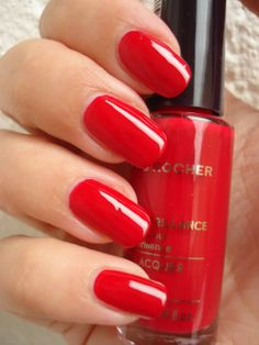 Yves Rocher : Rouge 101