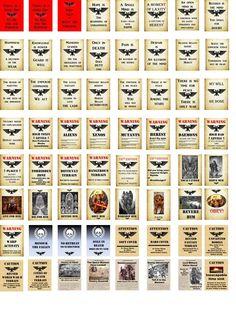 Poster, Propaganda, Terrain - All in one - Gallery Terrain 40k, Warhammer Terrain, Game Terrain, Wargaming Terrain, Sci Fi Miniatures, Tabletop, Warhammer 40000, Warhammer Art, Warhammer Models