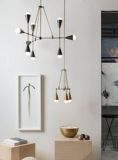 5 Easy Project to Increase Your Homes Value - Lighting - Apparatus Studio - New York | designlibrary.com.au