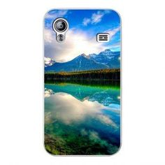 Instacase Lake 2 Silicone Case for Samsung Galaxy Ace S5830 #onlineshop #onlineshopping #lazadaphilippines #lazada #zaloraphilippines #zalora