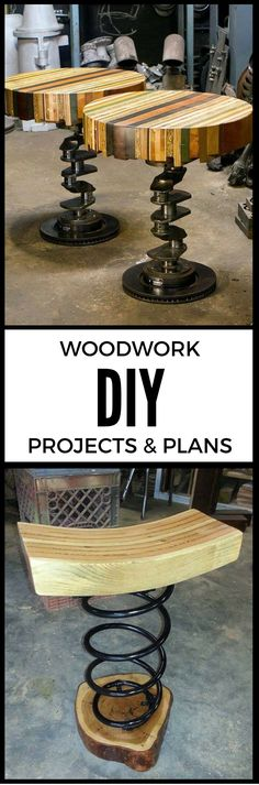 Woodworking Plans, projects and Ideas http://vid.staged.com/cuMs