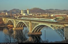 RailPictures.Net Photo: 310-001 SZ 310-001 at Maribor, Slovenia by Thierry leleu