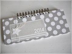 Noch ein paar Kalender.............