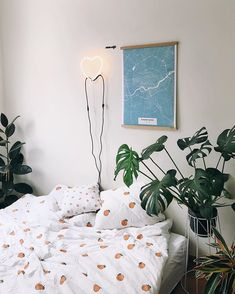 Cozy Fall Bedroom Decoration Ideas - Page 11 of 45 - Afshin Decor Dream Rooms, Dream Bedroom, Home Bedroom, Fall Bedroom Decor, Home Decor, Uni Room, Room Goals, Beautiful Bedrooms, House Rooms