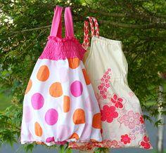 Dress to Bag